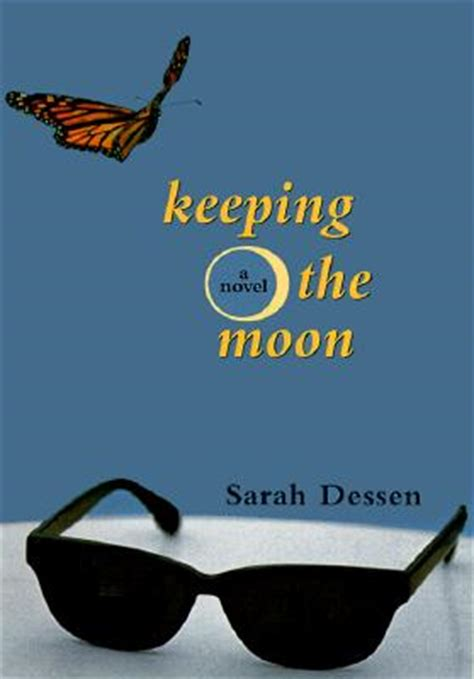 Keeping The Moon Hardcover Flyleaf Books