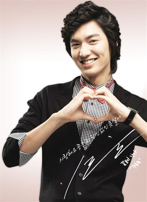 biography of d korean actor lee min ho 9 korean actors who transformed from flower boys into