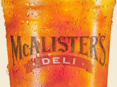 Mcalister Detox by Tuesday 6 Sweet Tea Addiction Photo Craft Book