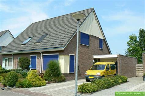 schuit groningen zoutk gt churchillweg luchtfoto s foto s nederland