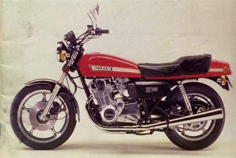 Suzuki Gs1000e Suzuki Gs1000e