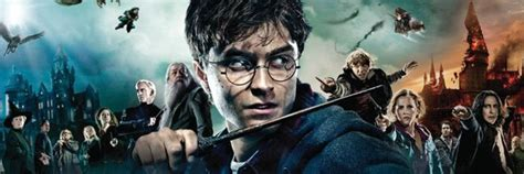 best harry potter harry potter ranked from worst to best collider