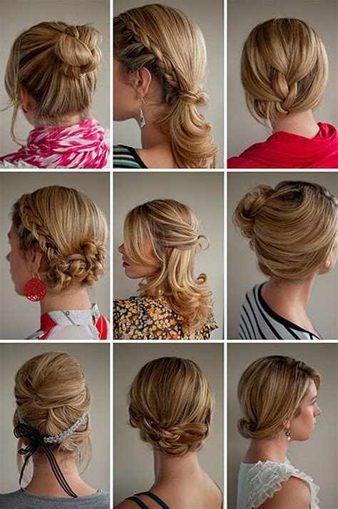 easiest type of diy hair braiding easy ways to braid your hair the chic wave