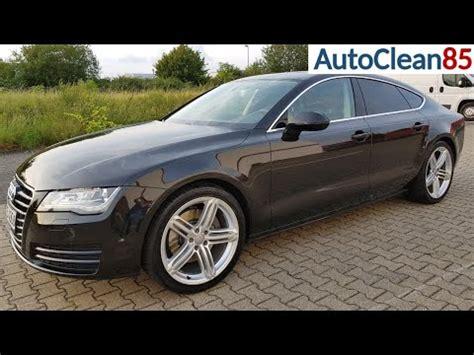 Auto Waschen Polieren Wachsen by Audi A7 Aufbereiten Auto Waschen In 10 Schritten Lack