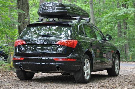 Audi Cargo Box by Anyone A Cargo Box Page 2 Audiworld Forums