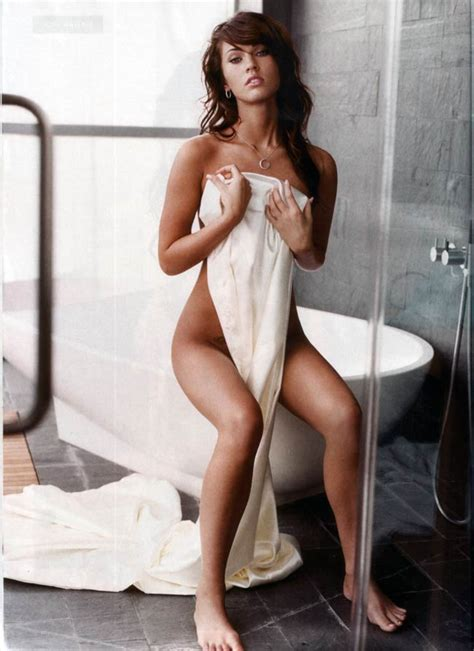 hot in bathroom news and entertainment megan fox hot jan 04 2013 21 11 41