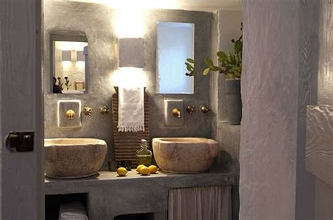 mobile bagno in muratura arredo bagno in muratura anche in stile moderno arredo