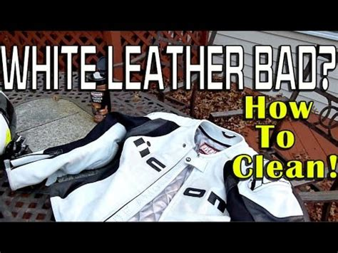 how to clean motocross boots white leather bad or good for motorcycle riding how to