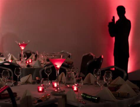 party themes james bond motown party in milton keynes northton bedford