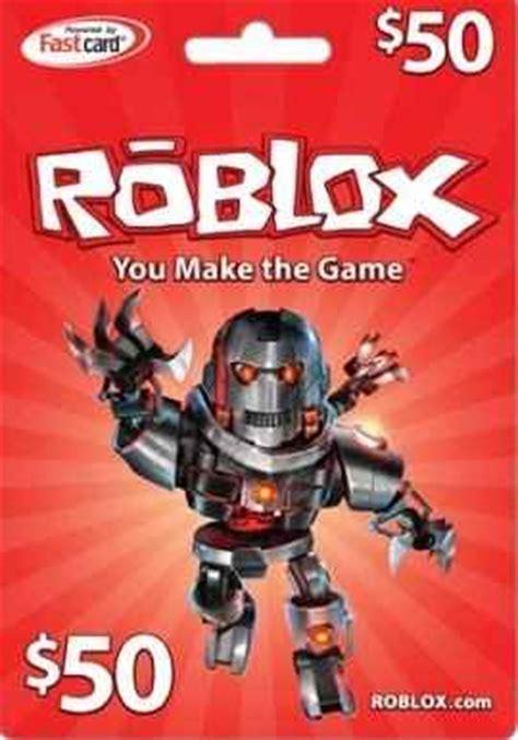 Amazon Roblox Gift Card - amazon com roblox roblox 50 game card video games