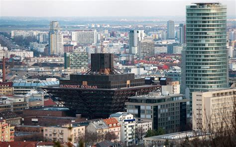 City Of Seattle Bratislava Mba by Here Are 28 Of The Ugliest Buildings In The World