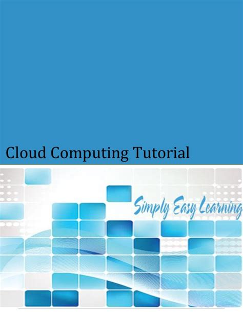 tutorialspoint wordpress cloud computing tutorialspoint