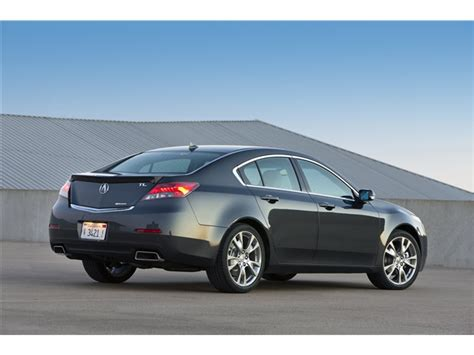 best year acura tl 2014 acura tl prices reviews and pictures u s news