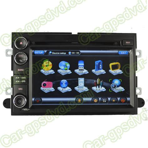 electronic stability control 2008 ford e150 navigation system 2007 2011 ford expedition dvd gps navigation player with 7 inch digital hd touchscreen loci