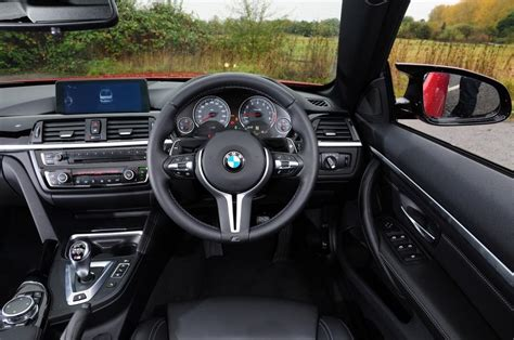 Champion Upholstery The New Bmw M4 Drive The Champion In Efficiency Auto