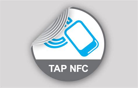 Nfc Tag Sticker Uses