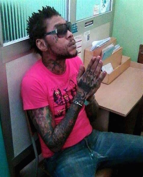 tattoo vybz kartel lyrics vybz kartel news rushed to hospital for stomach check