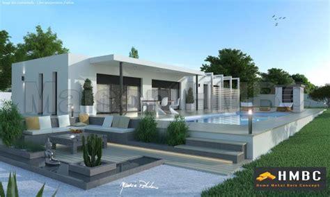 Home Design 3d 2 Etage by Ellea 150 Maison Moderne Et Contemporaine De 150m2