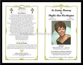 Funeral Templates Free by Free Funeral Program Template Microsoft Word Best
