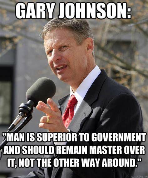 Gary Johnson Memes - 25 best ideas about gary johnson meme on pinterest