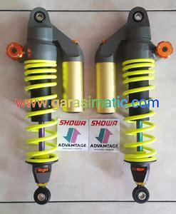 Shock Showa Xeon garasimatic