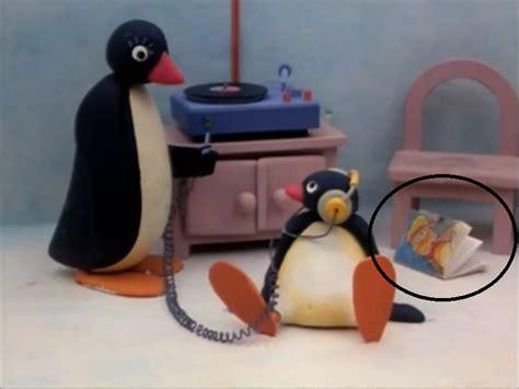Pingu Memes - pingu dolan magazine dolan know your meme