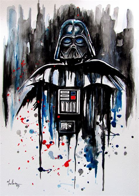 darth vader painting google search painting ideas