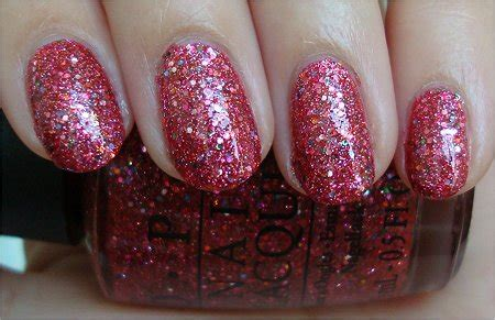 Opi Nail Excuse Moi opi excuse moi swatches review swatch and learn