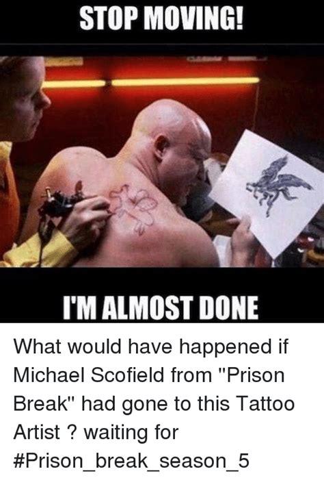 Prison Break Meme - 25 best memes about prison break season 5 prison break