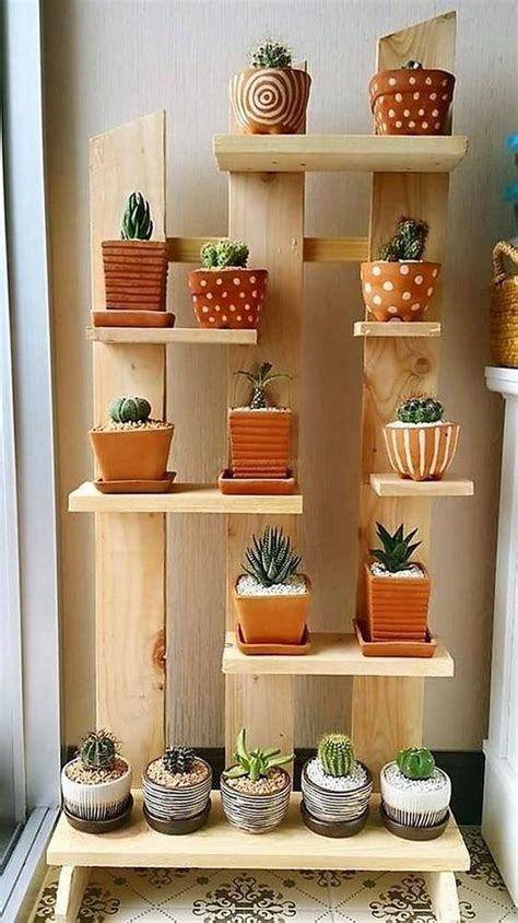estantes para macetas estantes para macetas plantas decoracion de interiores