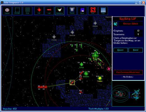 Interstellar Conflict solar vengeance 5 interstellar conflict and conquest