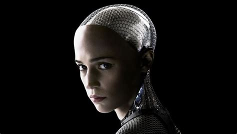 ava artificial intelligence is ava conscious an evaluation of the movie ex machina