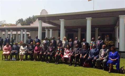 Cabinet Bba by S New Cabinet A Patronage Merit Alchemy Bba