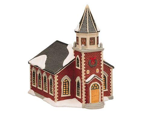 lemax st peters church sku   porcelain