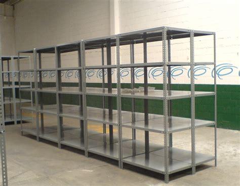 estantes industriales estantes metalicos estantes y racks hch industrial
