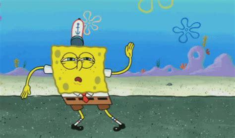 Spongebob Meme Dance