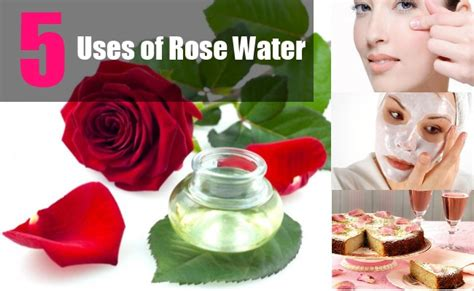 natural skin care 9 ways to use rose water for beautiful skin how to use rose water homemade rose water cleansing