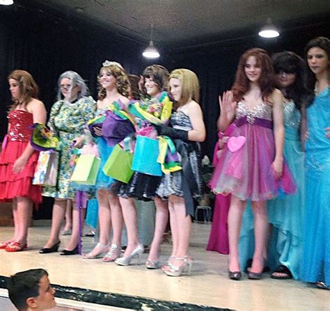 my son in a womanless pageant with pics 248 best images about womanless beauty pageant on