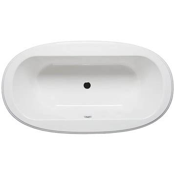 americh bathtub reviews americh esmeralda 6636 tub 66 quot x 36 quot x 22 quot free shipping