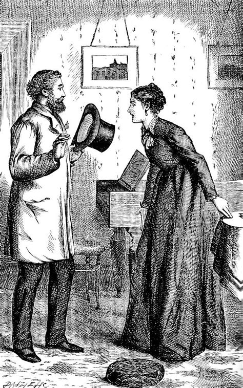 """Wilkie Collins's """"The Moonstone"""": """"You villain, I saw you"""