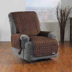 Recliner Lift Chair Quickcover Studio Sized Waterproof Recliner Amp Chaise