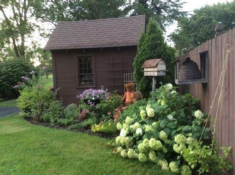 best 20 shed landscaping ideas on pinterest outdoor sheds yard sheds and garden sheds