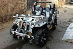 Modified Jeep Dabwali Jain Open Modified Jeeps Mandi Dabwali