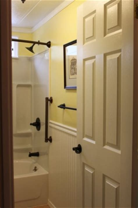 how to remodel a mobile home bathroom information about rate my space questions for hgtv com