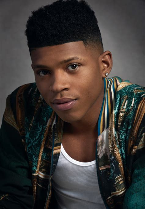 hair style from empire tv show image hakeem lyon bryshere y gray empire season 3