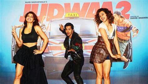 film india judwaa varun dhawan s judwaa 2 all set to enter rs 100 crore club