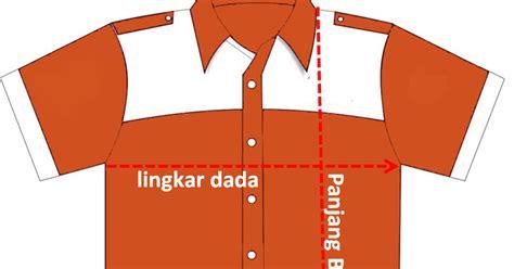 Seragam Anak Dokter Cilik Ukuran 2 4 Seragam Anak Karnaval cara mudah mengukur baju anak bisa dengan penggaris cm