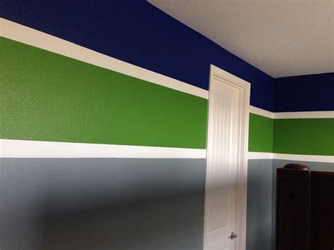 kids room green  blue childrens bedroom colour schemes