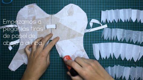 alas con papel crep disfraces caseros alas de 225 ngel de ni 241 o de papel y cart 243 n