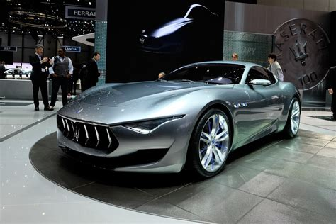 2017 Maserati Alfieri Carsfeatured Com